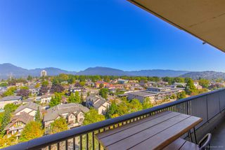 """Photo 3: 1407 3760 ALBERT Street in Burnaby: Vancouver Heights Condo for sale in """"Boundary View"""" (Burnaby North)  : MLS®# R2498184"""