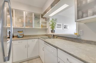 """Photo 4: 1407 3760 ALBERT Street in Burnaby: Vancouver Heights Condo for sale in """"Boundary View"""" (Burnaby North)  : MLS®# R2498184"""