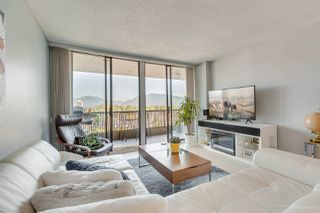 """Photo 8: 1407 3760 ALBERT Street in Burnaby: Vancouver Heights Condo for sale in """"Boundary View"""" (Burnaby North)  : MLS®# R2498184"""