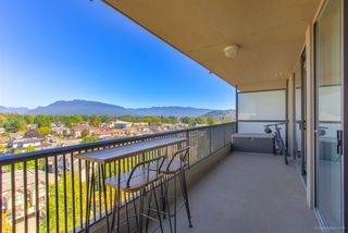"""Photo 10: 1407 3760 ALBERT Street in Burnaby: Vancouver Heights Condo for sale in """"Boundary View"""" (Burnaby North)  : MLS®# R2498184"""