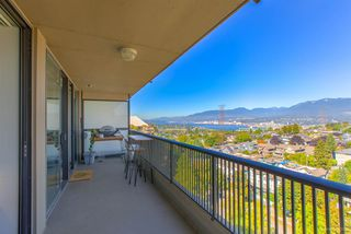 """Photo 9: 1407 3760 ALBERT Street in Burnaby: Vancouver Heights Condo for sale in """"Boundary View"""" (Burnaby North)  : MLS®# R2498184"""