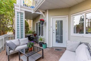 """Photo 28: 4 123 SEVENTH Street in New Westminster: Uptown NW Townhouse for sale in """"Royal City Terrace"""" : MLS®# R2498360"""