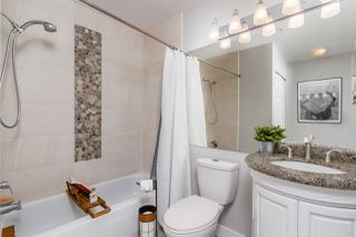 """Photo 16: 4 123 SEVENTH Street in New Westminster: Uptown NW Townhouse for sale in """"Royal City Terrace"""" : MLS®# R2498360"""