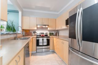 """Photo 10: 4 123 SEVENTH Street in New Westminster: Uptown NW Townhouse for sale in """"Royal City Terrace"""" : MLS®# R2498360"""