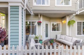 """Photo 25: 4 123 SEVENTH Street in New Westminster: Uptown NW Townhouse for sale in """"Royal City Terrace"""" : MLS®# R2498360"""