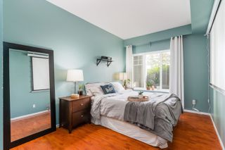 """Photo 12: 4 123 SEVENTH Street in New Westminster: Uptown NW Townhouse for sale in """"Royal City Terrace"""" : MLS®# R2498360"""