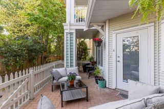 """Photo 29: 4 123 SEVENTH Street in New Westminster: Uptown NW Townhouse for sale in """"Royal City Terrace"""" : MLS®# R2498360"""