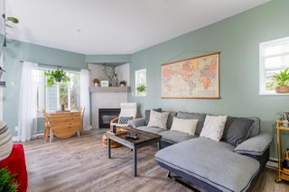 """Photo 6: 4 123 SEVENTH Street in New Westminster: Uptown NW Townhouse for sale in """"Royal City Terrace"""" : MLS®# R2498360"""