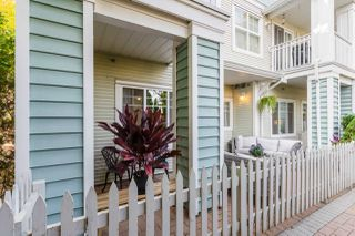 """Photo 24: 4 123 SEVENTH Street in New Westminster: Uptown NW Townhouse for sale in """"Royal City Terrace"""" : MLS®# R2498360"""