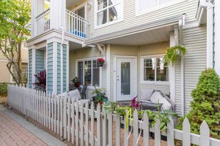 """Photo 27: 4 123 SEVENTH Street in New Westminster: Uptown NW Townhouse for sale in """"Royal City Terrace"""" : MLS®# R2498360"""