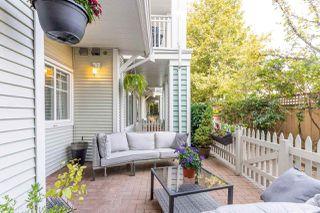 """Photo 31: 4 123 SEVENTH Street in New Westminster: Uptown NW Townhouse for sale in """"Royal City Terrace"""" : MLS®# R2498360"""