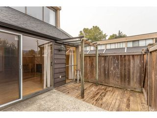 """Photo 20: 102 17718 60 Avenue in Surrey: Cloverdale BC Townhouse for sale in """"CLOVER PARK GARDENS"""" (Cloverdale)  : MLS®# R2498057"""