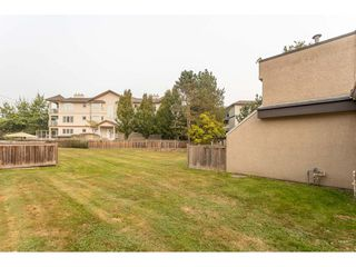 "Photo 17: 102 17718 60 Avenue in Surrey: Cloverdale BC Townhouse for sale in ""CLOVER PARK GARDENS"" (Cloverdale)  : MLS®# R2498057"