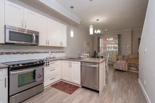 "Photo 5: 43 6945 185 Street in Surrey: Clayton Townhouse for sale in ""MACKENZIE ESTATES"" (Cloverdale)  : MLS®# R2498661"