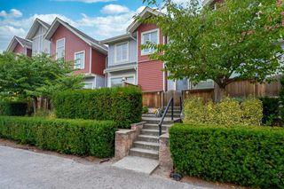 "Photo 25: 43 6945 185 Street in Surrey: Clayton Townhouse for sale in ""MACKENZIE ESTATES"" (Cloverdale)  : MLS®# R2498661"