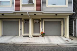 "Photo 22: 43 6945 185 Street in Surrey: Clayton Townhouse for sale in ""MACKENZIE ESTATES"" (Cloverdale)  : MLS®# R2498661"