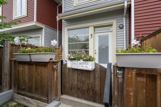 "Photo 20: 43 6945 185 Street in Surrey: Clayton Townhouse for sale in ""MACKENZIE ESTATES"" (Cloverdale)  : MLS®# R2498661"