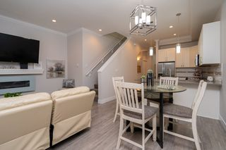 "Photo 10: 43 6945 185 Street in Surrey: Clayton Townhouse for sale in ""MACKENZIE ESTATES"" (Cloverdale)  : MLS®# R2498661"