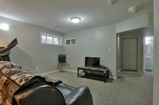 Photo 22: 3907 166 Avenue in Edmonton: Zone 03 House for sale : MLS®# E4215517