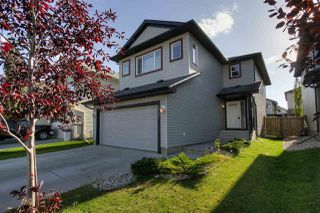 Photo 1: 3907 166 Avenue in Edmonton: Zone 03 House for sale : MLS®# E4215517