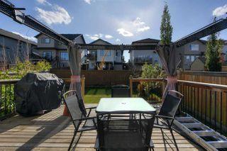 Photo 26: 3907 166 Avenue in Edmonton: Zone 03 House for sale : MLS®# E4215517