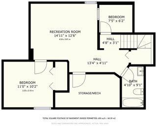 Photo 32: 3907 166 Avenue in Edmonton: Zone 03 House for sale : MLS®# E4215517