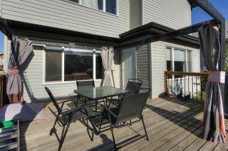 Photo 27: 3907 166 Avenue in Edmonton: Zone 03 House for sale : MLS®# E4215517