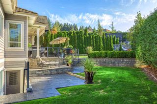 """Photo 33: 3089 161A Street in Surrey: Grandview Surrey House for sale in """"Morgan Acres"""" (South Surrey White Rock)  : MLS®# R2504114"""