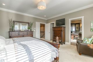 """Photo 16: 3089 161A Street in Surrey: Grandview Surrey House for sale in """"Morgan Acres"""" (South Surrey White Rock)  : MLS®# R2504114"""