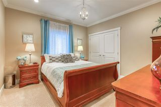"""Photo 23: 3089 161A Street in Surrey: Grandview Surrey House for sale in """"Morgan Acres"""" (South Surrey White Rock)  : MLS®# R2504114"""