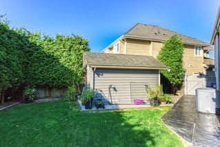 """Photo 34: 3089 161A Street in Surrey: Grandview Surrey House for sale in """"Morgan Acres"""" (South Surrey White Rock)  : MLS®# R2504114"""