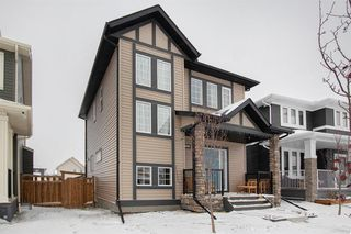 Main Photo: 425 Ravensmoor Common SE: Airdrie Detached for sale : MLS®# A1044630