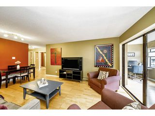 "Photo 7: 204 15265 ROPER Avenue: White Rock Condo for sale in ""WILTSHIRE HOUSE"" (South Surrey White Rock)  : MLS®# R2517242"