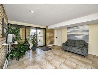 "Photo 3: 204 15265 ROPER Avenue: White Rock Condo for sale in ""WILTSHIRE HOUSE"" (South Surrey White Rock)  : MLS®# R2517242"