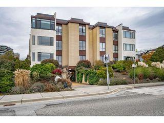 "Photo 1: 204 15265 ROPER Avenue: White Rock Condo for sale in ""WILTSHIRE HOUSE"" (South Surrey White Rock)  : MLS®# R2517242"