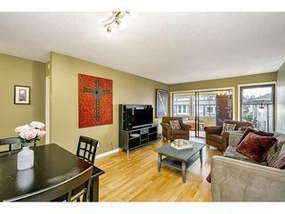 "Photo 5: 204 15265 ROPER Avenue: White Rock Condo for sale in ""WILTSHIRE HOUSE"" (South Surrey White Rock)  : MLS®# R2517242"