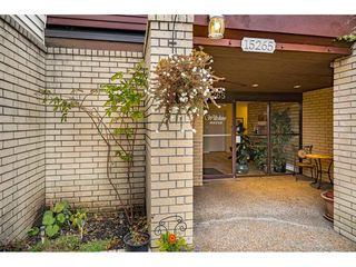 "Photo 2: 204 15265 ROPER Avenue: White Rock Condo for sale in ""WILTSHIRE HOUSE"" (South Surrey White Rock)  : MLS®# R2517242"