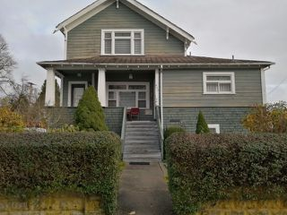 Photo 1: 423 SIXTH Street in New Westminster: Queens Park Multi-Family Commercial for sale : MLS®# C8035498
