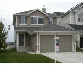 Photo 1:  in CALGARY: Bridlewood Residential Detached Single Family for sale (Calgary)  : MLS®# C3142427