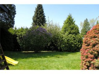 Photo 10: 2251 DUTHIE Avenue in Burnaby: Montecito House for sale (Burnaby North)  : MLS®# V898616