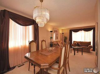 Photo 4: 39 STACEY BAY in Winnipeg: Residential for sale (Valley Gardens)  : MLS®# 1105614