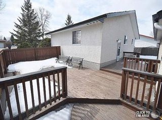 Photo 17: 39 STACEY BAY in Winnipeg: Residential for sale (Valley Gardens)  : MLS®# 1105614