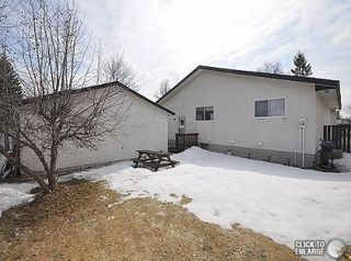Photo 19: 39 STACEY BAY in Winnipeg: Residential for sale (Valley Gardens)  : MLS®# 1105614