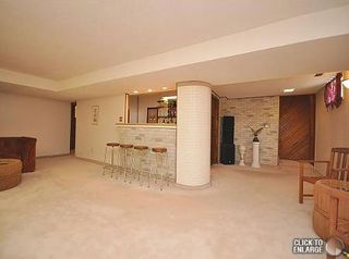 Photo 13: 39 STACEY BAY in Winnipeg: Residential for sale (Valley Gardens)  : MLS®# 1105614