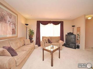 Photo 3: 39 STACEY BAY in Winnipeg: Residential for sale (Valley Gardens)  : MLS®# 1105614