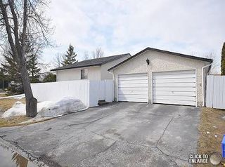 Photo 20: 39 STACEY BAY in Winnipeg: Residential for sale (Valley Gardens)  : MLS®# 1105614