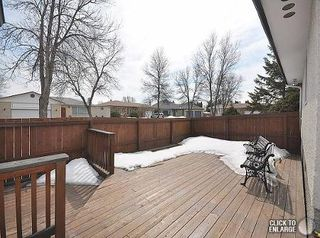 Photo 16: 39 STACEY BAY in Winnipeg: Residential for sale (Valley Gardens)  : MLS®# 1105614