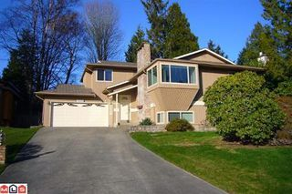Photo 1: 13333 15B AV in Surrey: House for sale (Crescent Bch Ocean Pk.)  : MLS®# F1005381