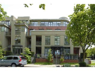"Photo 1: # 303 2788 VINE ST in Vancouver: Kitsilano Condo for sale in ""MOZAIEK"" (Vancouver West)  : MLS®# V950662"