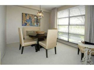 "Photo 4: # 303 2788 VINE ST in Vancouver: Kitsilano Condo for sale in ""MOZAIEK"" (Vancouver West)  : MLS®# V950662"